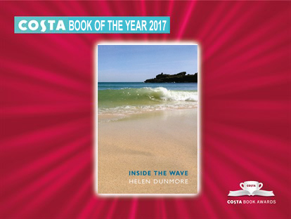 Costa Book Awards: Book of the Year
