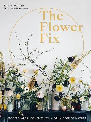 The Flower Fix cover