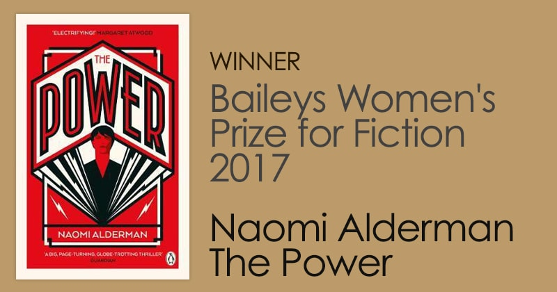 The Baileys Women's Prize for Fiction - Winner Announced